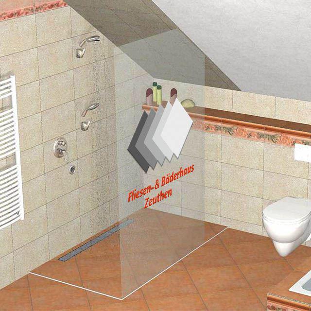 Wand und Bodenfliesen